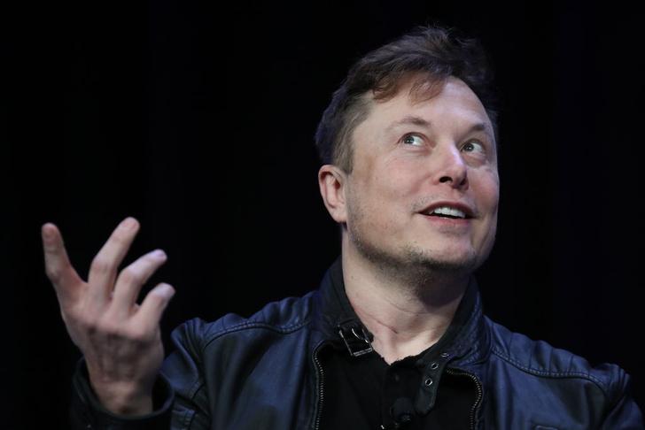 Фото №1 - На ракетной тяге: как SpaceX стала ведущей частной космической компанией