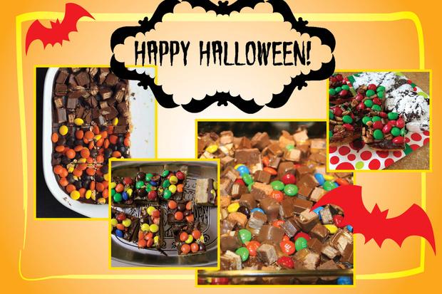 Фото №5 - 7 до жути вкусных рецептов на Хэллоуин: часть 2