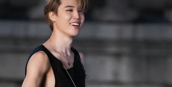 Фото №2 - Личный тренер рассказал, почему у Чимина из BTS самое крутое тело среди k-pop айдолов 🔥