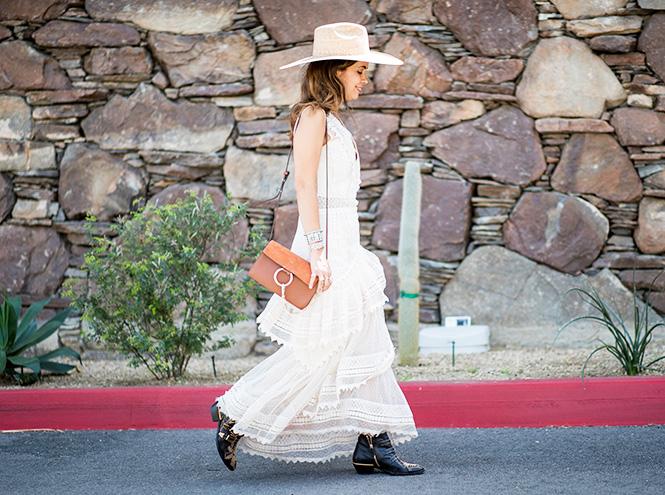 Фото №79 - 10 самых модных платьев лета 2018