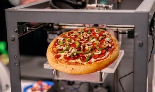 Фото №1 - Ученые работают над созданием желеобразной 3D-еды