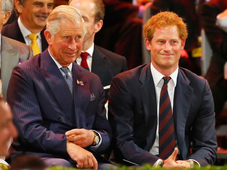 Фото №2 - Чарльзбездушен, а королевская семья— «зоопарк»: Гарри снова обвиняет Виндзоров во всех грехах