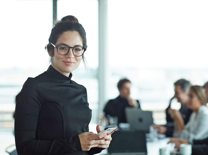 Фото №1 - Как удержать лучших сотрудников в своей компании