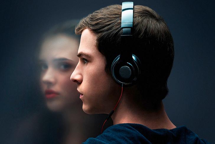 Фото №4 - 13 причин почему: сериал, который должны посмотреть не только подростки