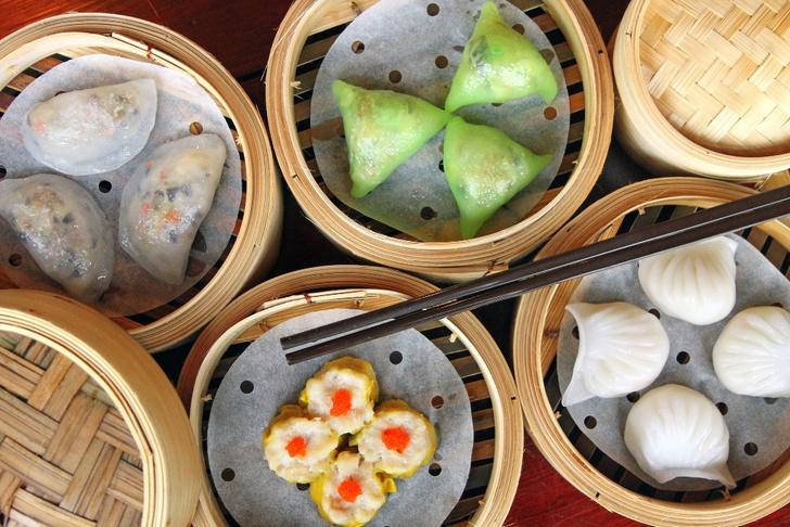 Фото №2 - Главное китайское блюдо: отрывок из книги финской журналистки Мари Маннинен «33 мифа о Китае»