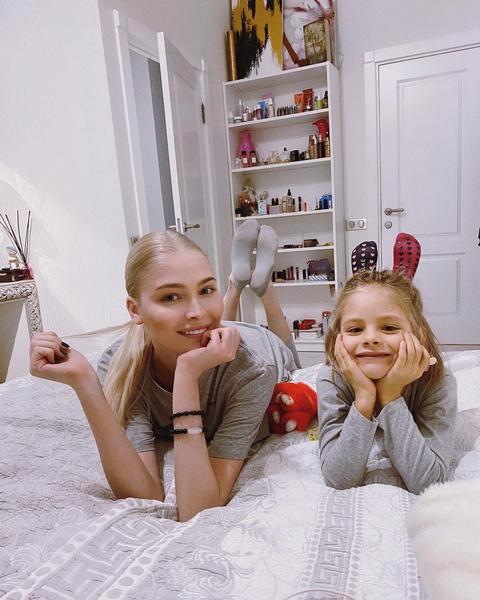 Фото №1 - «Фокус удался»: Алена Шишкова раскрыла неожиданную причину своего отсутствия на дне рождения дочери