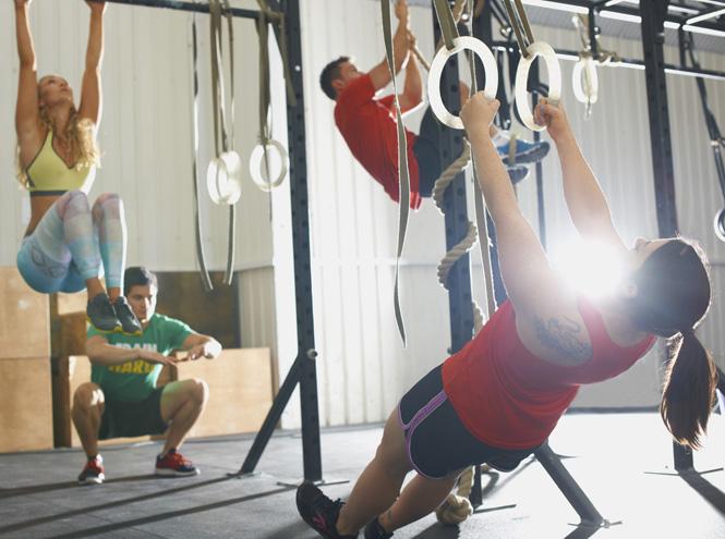 Фото №3 - Как избежать травм при занятиях спортом