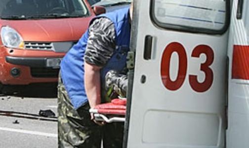 Фото №1 - Для пострадавших в ДТП откроют травматологические центры