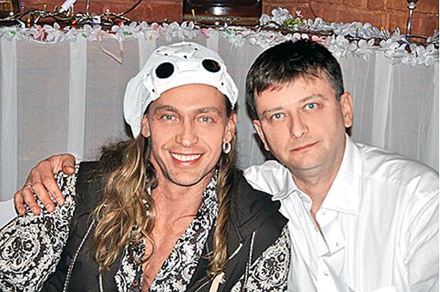 Фото №6 - Брат Козловского: «Даня учит общаться с женщинами»