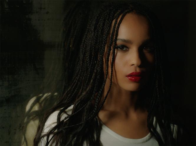 Фото №2 - Make-up истории: веб-сериал от YSL Beauté