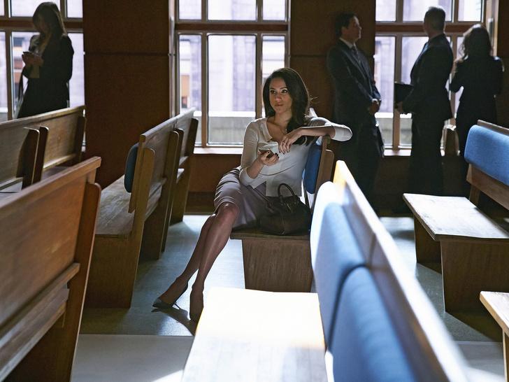 Фото №3 - Год после «Мегзита»: провалы, скандалы и успехи Гарри и Меган с момента «развода» с БКС