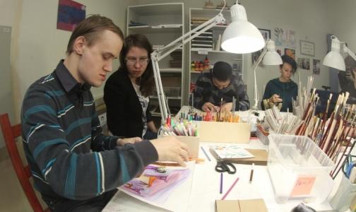 Фото №1 - В Петербурге создадут единый центр помощи страдающим аутизмом