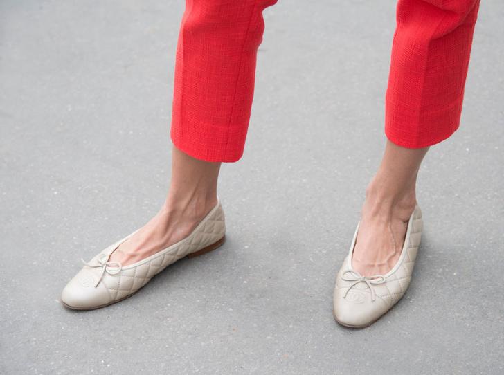 Фото №8 - Обувной словарь: лоферы, оксфорды и прочие монки