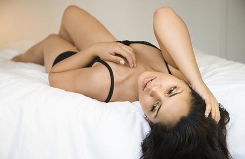 Муж редко просит секса
