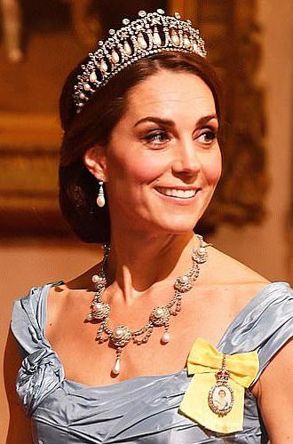 Фото №14 - Какие украшения из королевской коллекции могут заимствовать представительницы БКС
