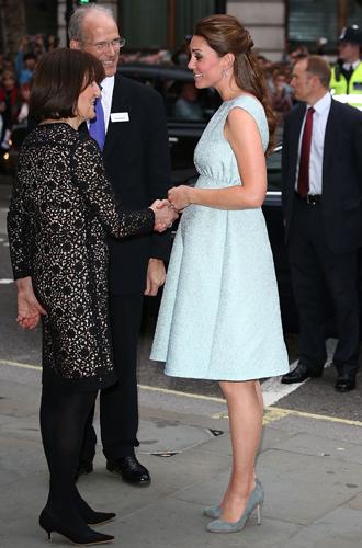 Фото №62 - Любимые бренды одежды герцогини Кембриджской