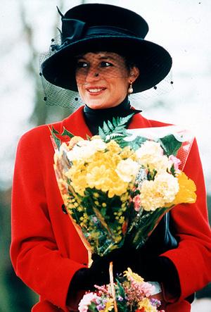 Фото №4 - Как Кейт Миддлтон вдохновляется стилем принцессы Дианы (и, главное, зачем?)