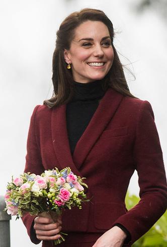 Фото №36 - Как Кейт Миддлтон вдохновляется стилем принцессы Дианы (и, главное, зачем?)