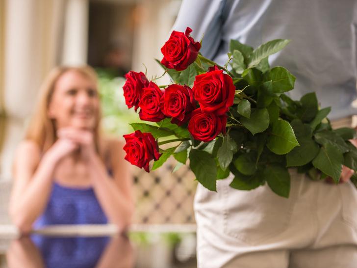 Фото №4 - Это не любовь: 6 «романтических» поступков, которые должны вас насторожить