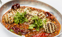 Вторые блюда: что быстро и вкусно приготовить из куриного фарша?
