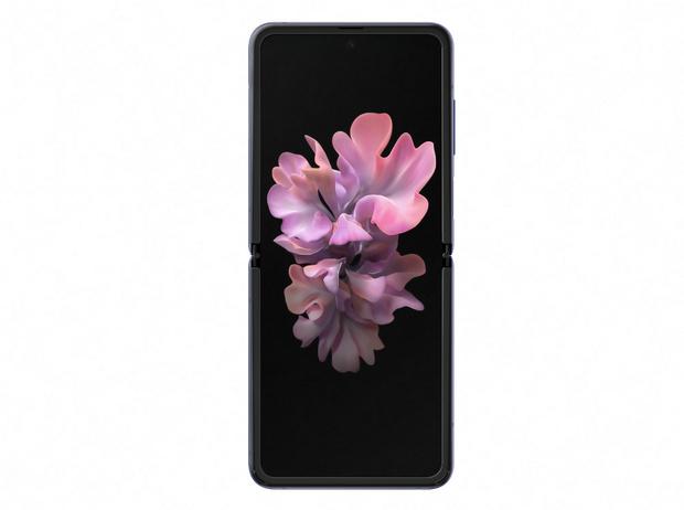 Фото №4 - 5 причин купить новый Samsung Galaxy Z Flip