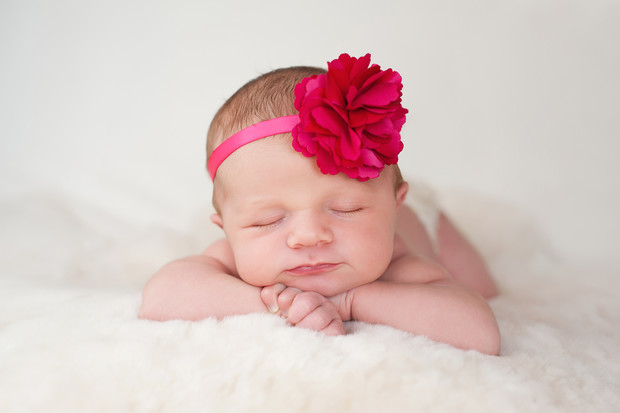 Фото №1 - Почему младенцы теряют вес после рождения