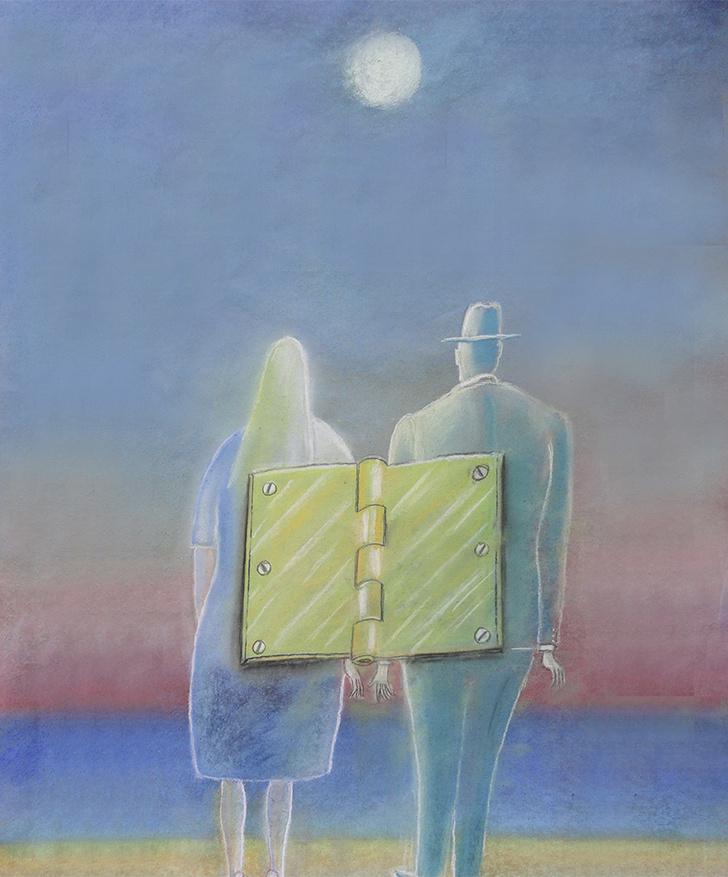 Фото №1 - Симптомы будущей жены: какими качествами должна обладать твоя будущая избранница?