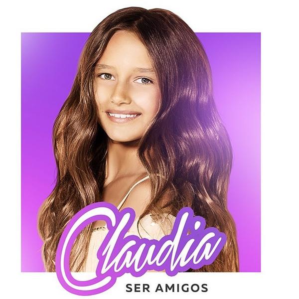 Фото №2 - Послушайте: дочь Кристины Орбакайте записала свою первую песню