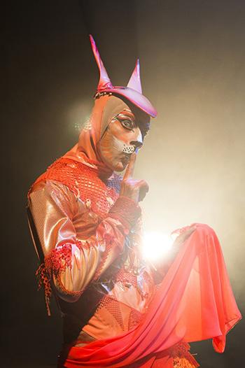 Фото №5 - Цирковое шоу-мюзикл «Маленький принц»