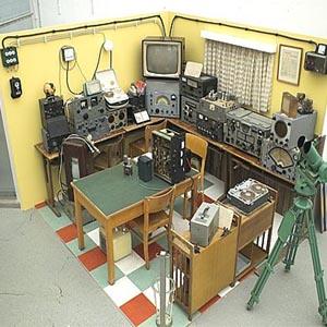 Фото №1 - В Германии отмечают юбилей запуска «Спутника-1»