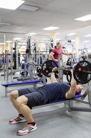 Фото №9 - Разбудить тело: 5 новых тренировок по функциональному тренингу