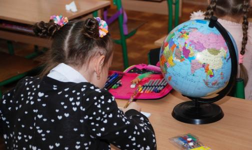 Фото №1 - Российский школьник создал «умные» стулья, следящие за осанкой детей