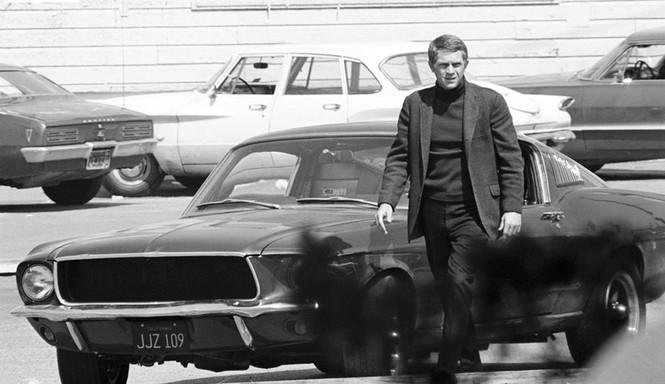 Фото №9 - Рабочая лошадка: 10 главных ролей Ford Mustang в истории кино