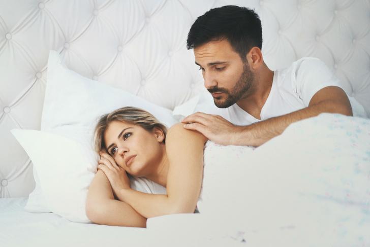 Фото №3 - Четыре кризисные точки брака, которых стоит бояться