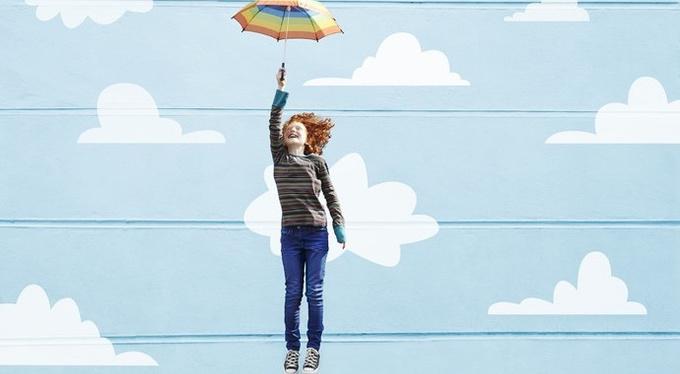 Шесть способов поднять себе настроение