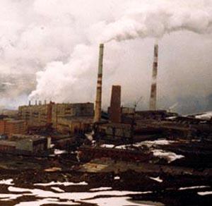Фото №1 - Дзержинск и Норильск самые загрязненные города
