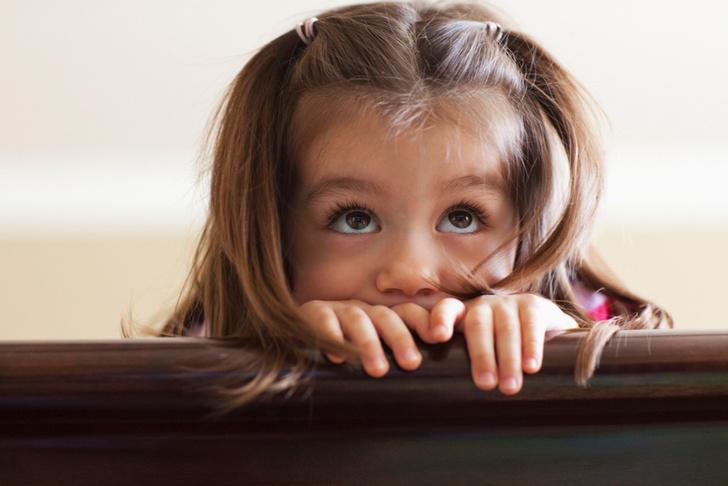 Фото №2 - Психолог: «Из застенчивых детей получаются самые взрывные подростки»