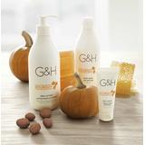 Косметика коллекции G&H Nourish+™ от компании Amway
