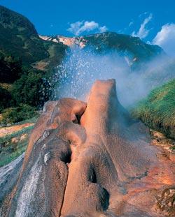 Фото №3 - Камчатские гейзеры: гибель и возрождение