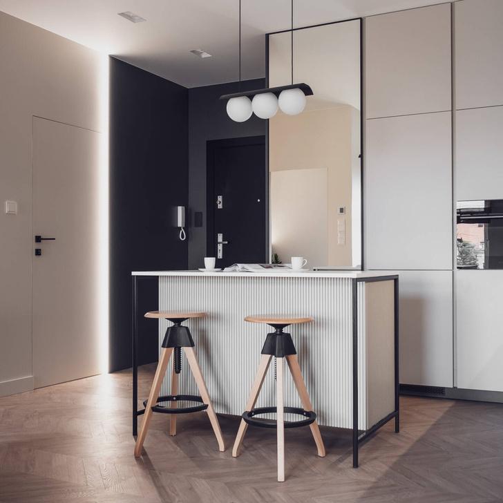 Фото №3 - Маленькая квартира 37 м² для сдачи в аренду в Польше