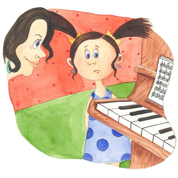 Фото №2 - Психологические ярлыки: как родители навешивают их на детей