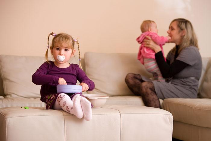 Фото №1 - Как отучить малыша от пустышки?