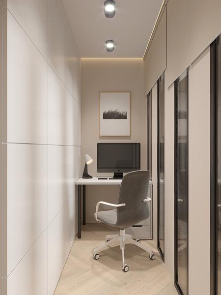 Фото №3 - My Space: Как оформить рабочее место дома, чтобы за ним хотелось учиться