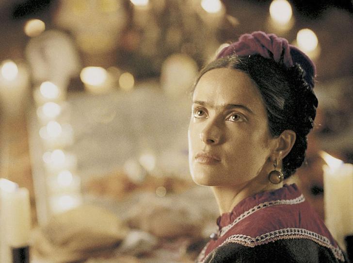 Фото №4 - От Елизаветы II до Фриды Кало: 5 фильмов о женщинах, чьи имена навсегда вошли в историю