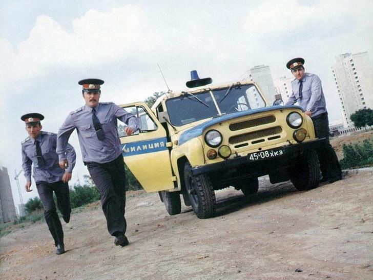 Фото №8 - 18 прозвищ автомобилей из СССР