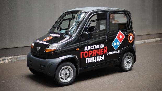 Фото №3 - Россию покидает самый дешевый автомобиль