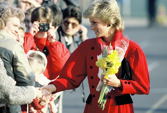 Фото №8 - Новая Диана: Меган Маркл становится второй «королевой сердец»