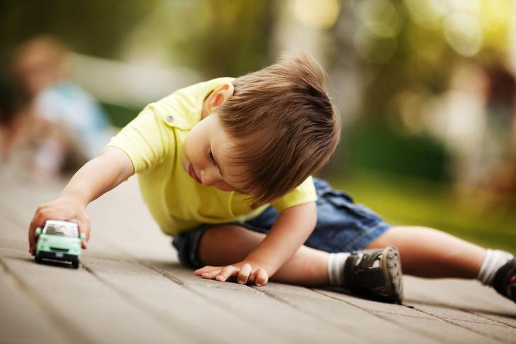 Фото №1 - Кишечные бактерии влияют на темперамент детей