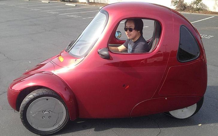 Фото №10 - 14 по-настоящему уродливых автомобилей