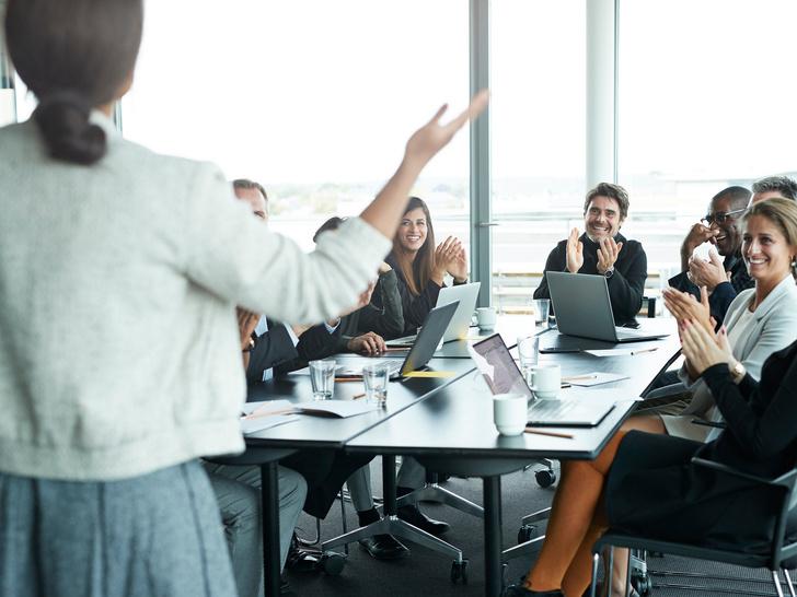 Фото №4 - Босс или друг: должен ли начальник держать дистанцию с подчиненными